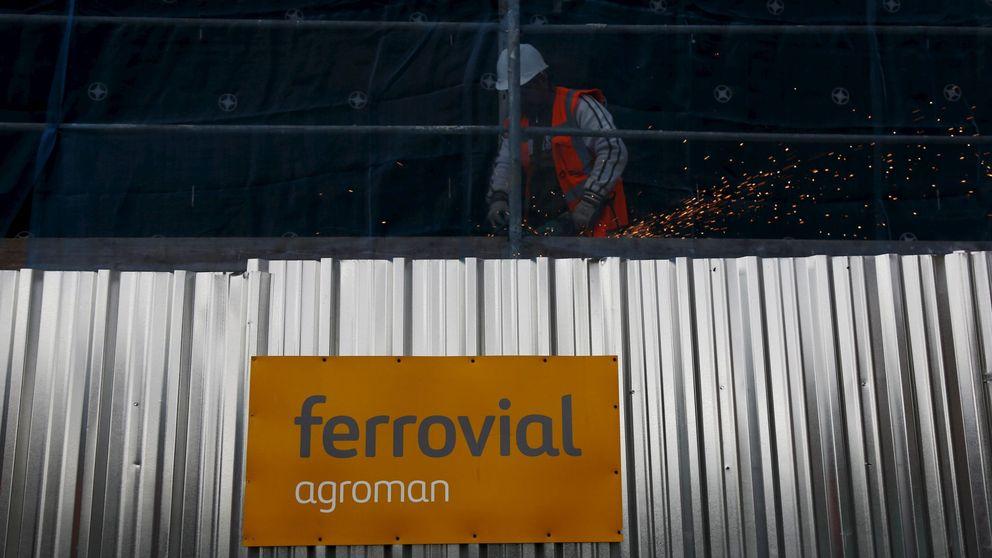Ferrovial, a punto de la activación