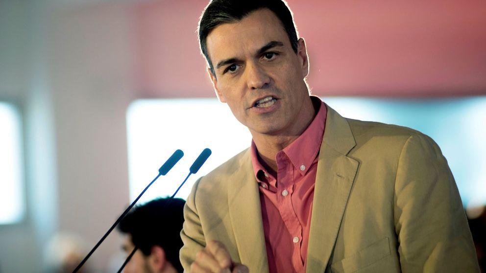 Sánchez avisa al independentismo: La quiebra unilateral llevaría a otro 155