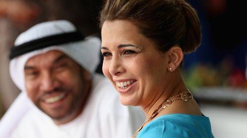 Haya, la royal jordana eclipsada por Rania que brilla en los Emiratos Árabes