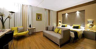 Foto: Málaga ya tiene su primer hotel cinco estrellas