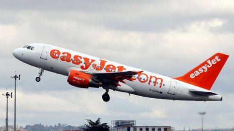 EasyJet elige Madrid como base de operaciones europea ante la menor saturación de líneas de bajo coste