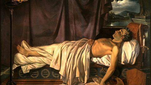 Muerte de un poeta en un país en llamas: lord Byron en la guerra de independencia griega