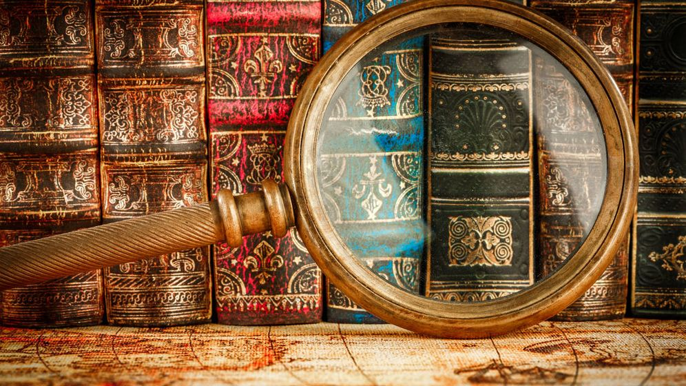 Foto: ¿Cuál es el lugar que debe ocupar la historia en nuestras aulas? (iStock)