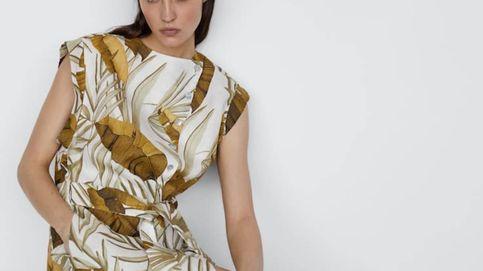 Tu armario de verano será mejor y más sostenible con este vestido de Massimo Dutti
