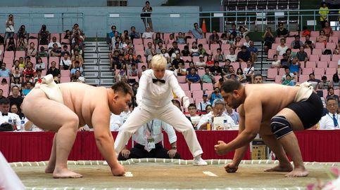 Campeonato del Mundo de Sumo