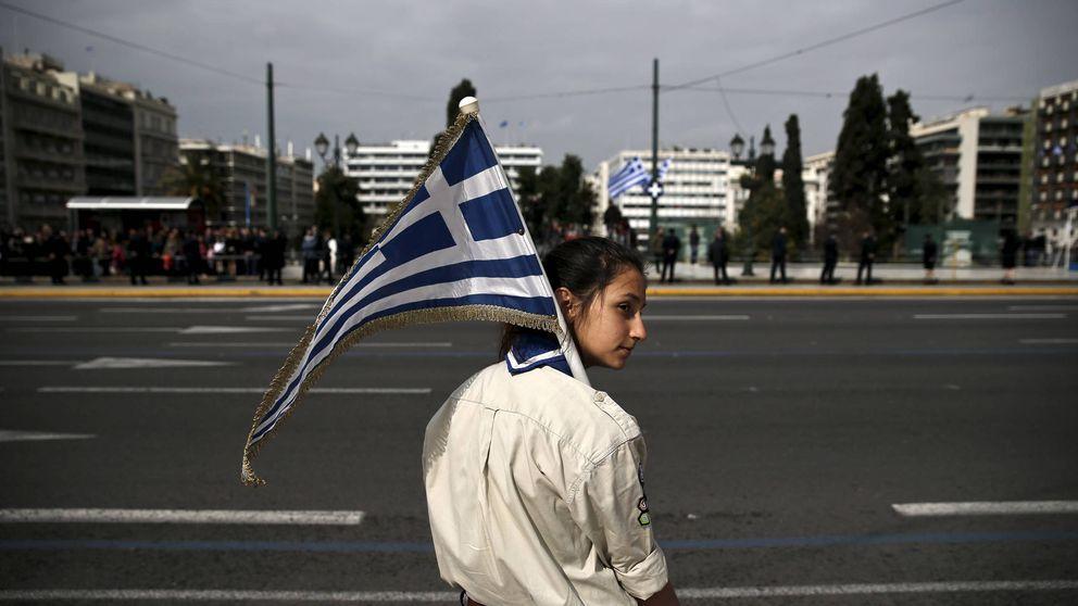 Grecia no es país para jóvenes: perderá hasta el 23% de su población en tres décadas