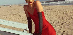 Post de Dos vestidos, un bolso y unos zapatos de las novedades de Zara para arrasar este verano