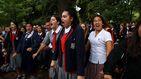 'Kia kaha': un grito maorí para reponerse tras el atentado de Nueva Zelanda