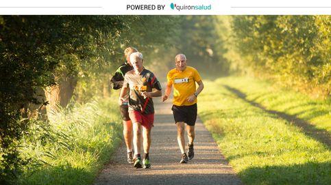 ¿Puedo volver a correr después de haber sufrido un infarto?