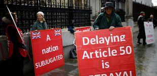 Post de El Parlamento británico votará hoy si quiere un segundo referéndum del Brexit