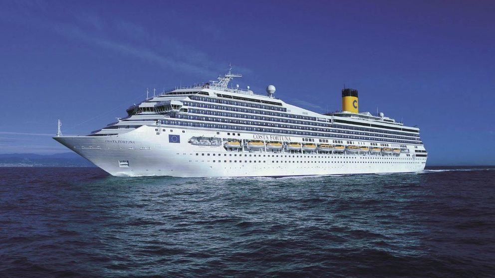 Tailandia impide que un crucero de Italia atraque en el país por miedo al coronavirus