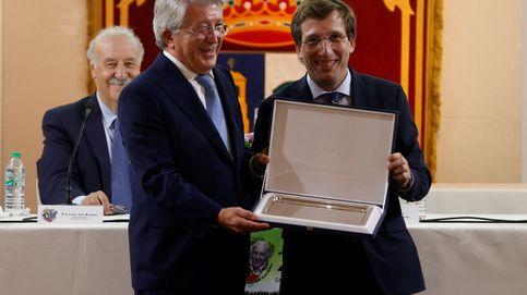 El sueño olímpico de Madrid 2036, el gran reto del Alcalde de España