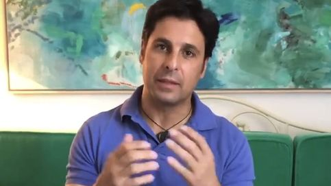 Fran Rivera aviva la polémica y justifica su opinión sobre el suicidio en Iveco