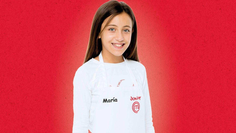María. (RTVE)