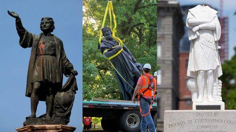 Descendientes y estudiosos de Colón: No es revisionismo, es vandalismo