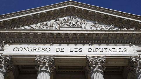El bloqueo lía a las Cortes: plenos solapados y sesiones inútiles