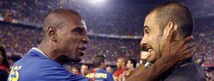 Un Barcelona de récord