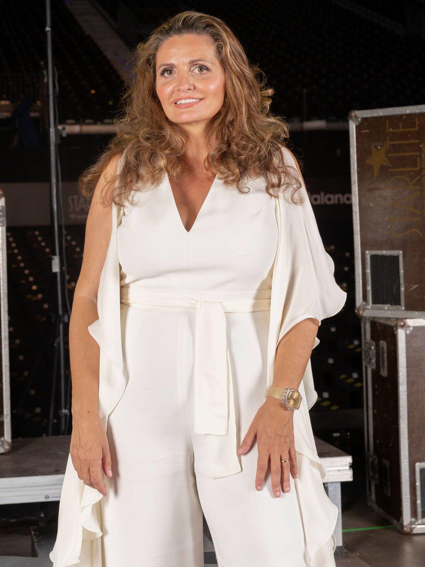 Sandra García-Sanjuán (Imagen cortesía de Starlite)