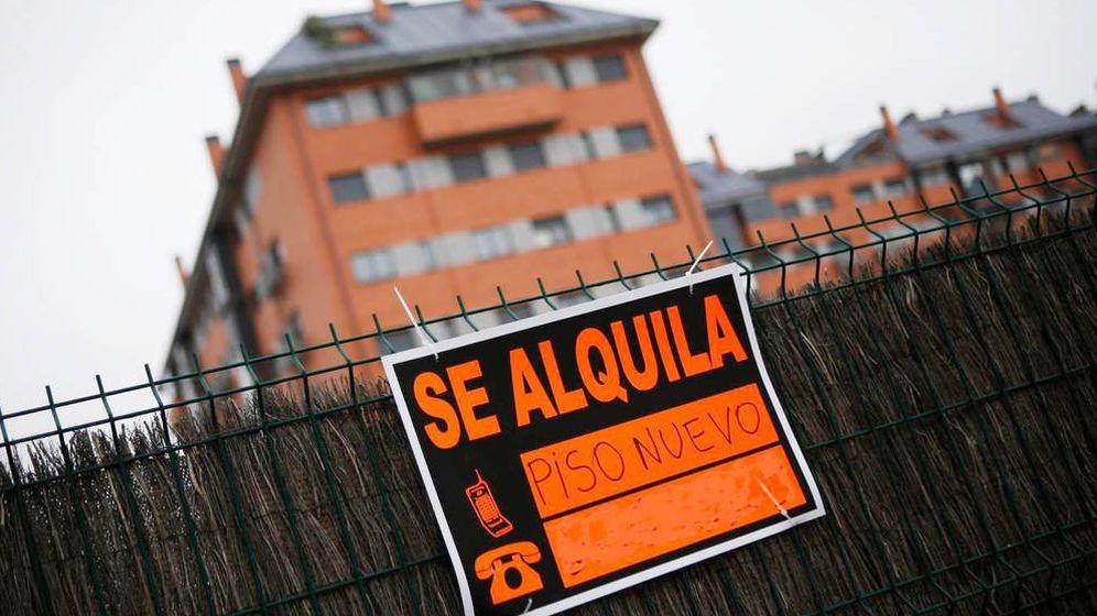 Foto: Declaración de la renta: Tener una vivienda alquilada tiene ventajas fiscales.