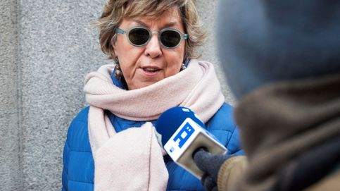 El Supremo dilata el archivo de la causa contra la senadora 'popular' Barreiro