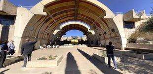 Post de La ciudad más solitaria del mundo: el megaproyecto abandonado en el desierto