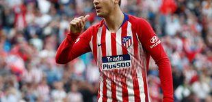 Post de Las tres charlas que han obligado a Morata a pedir su salida del Atleti