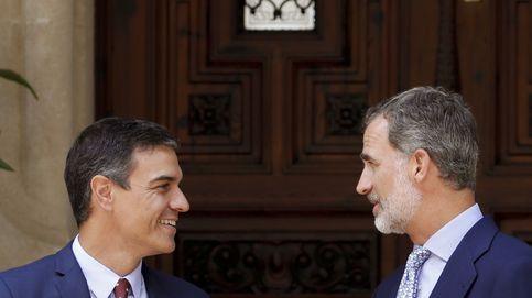Sánchez se enroca en gobernar en solitario: La desconfianza con Podemos es recíproca