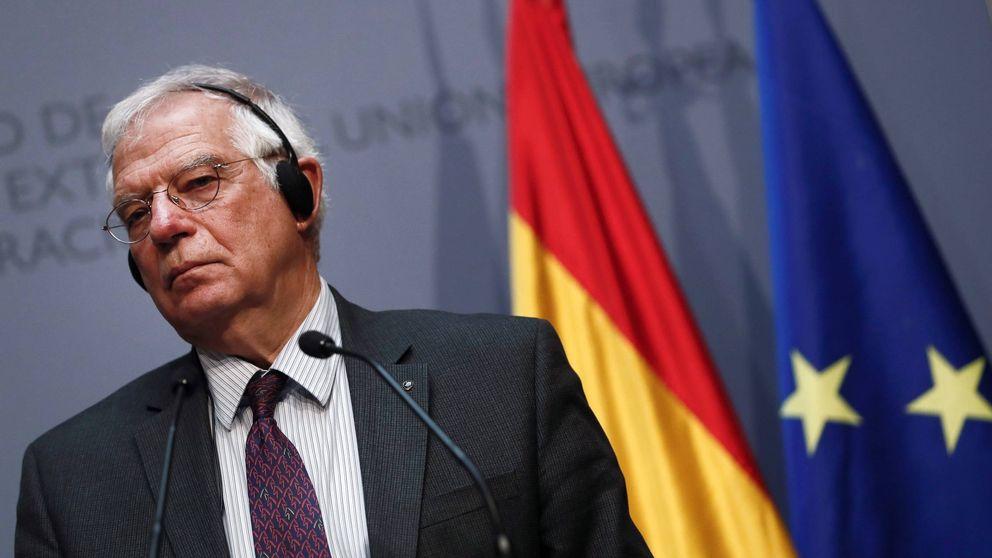 Exteriores informa contra la creación de delegaciones de la Generalitat en exterior