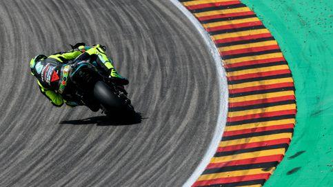 Valentino Rossi, más que un mito