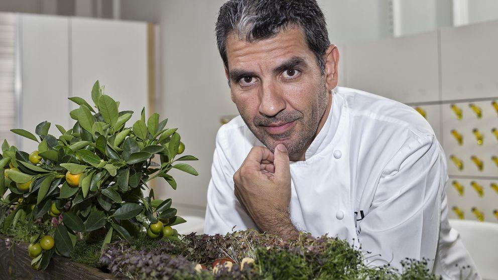 'Top Chef' arranca sus castings y ficha a un nuevo miembro del jurado