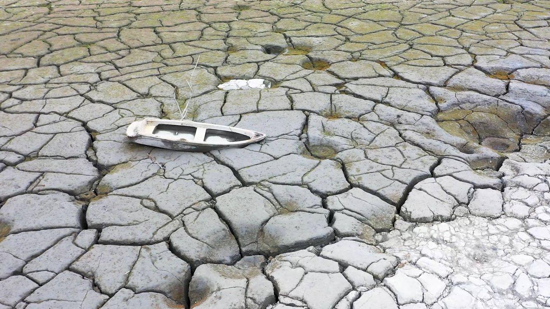 Agua, virus y microchip: las tres crisis que estrangulan Taiwán
