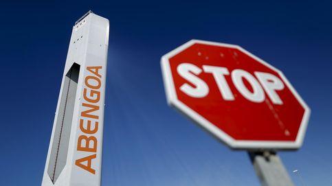 Botín, Fainé y Oliú rechazan la petición del Gobierno de entrar en Abengoa