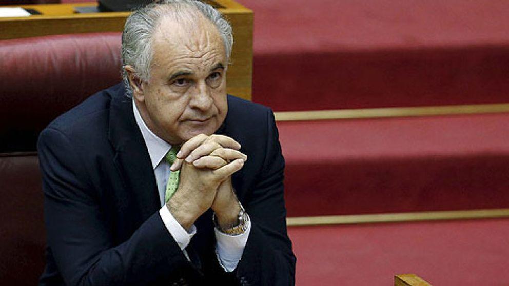 """El ex conseller Blasco dimitirá tras su imputación en el """"caso cooperación"""""""
