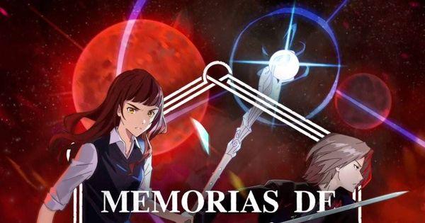 4b525263c Libros  Memorias de Idhún se pasa a Netflix  la saga de Laura Gallego será  una serie de anime