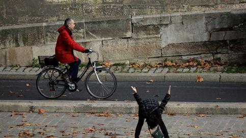 El otoño en París