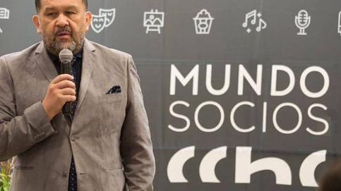 Así consiguió adelgazar 18 kilos el periodista Carlos Zárate en sólo ocho semanas