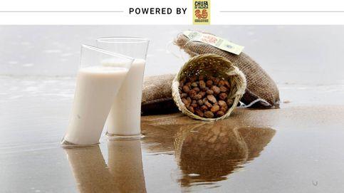 Horchata de chufa: la bebida saludable con denominación de origen