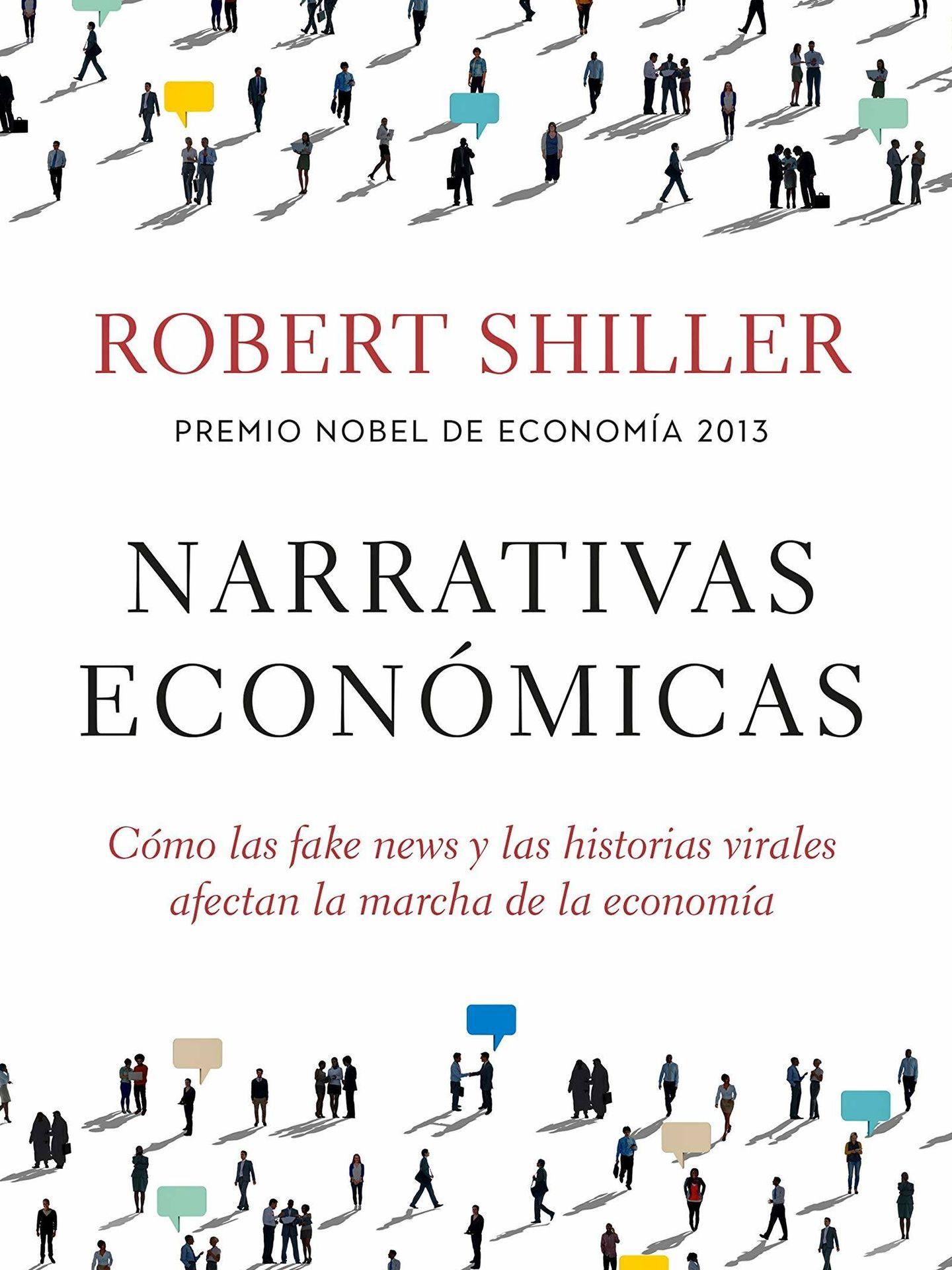 'Narrativas económicas'. (Deusto)