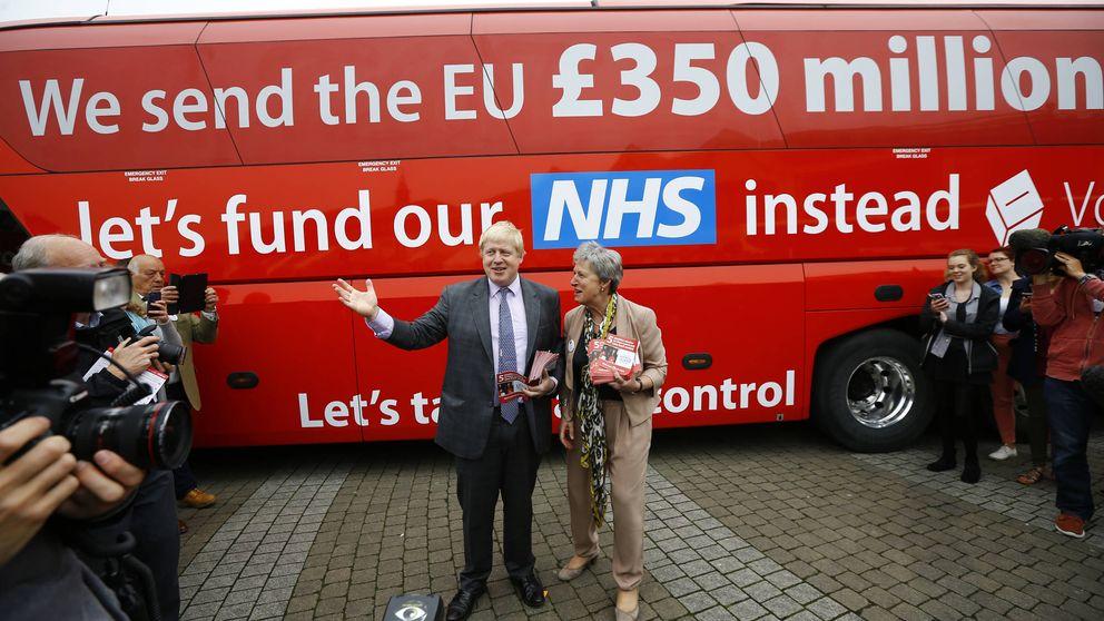 El Museo del Brexit: el proyecto euroescéptico para documentar la desintegración de Europa
