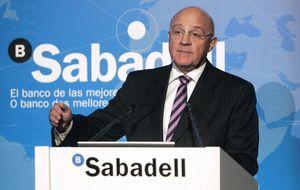 Sabadell ingresó 3.000 millones en 2013 por la venta de 16.000 pisos