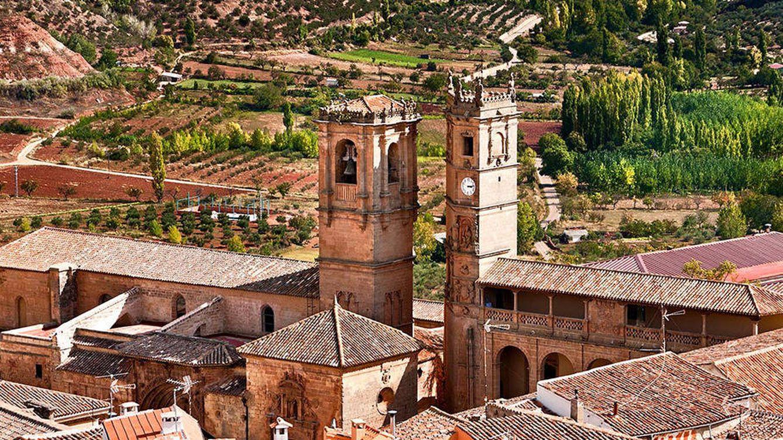 Alcaraz, otro pueblo de película (en Albacete) para que engordes tu Instagram viajero