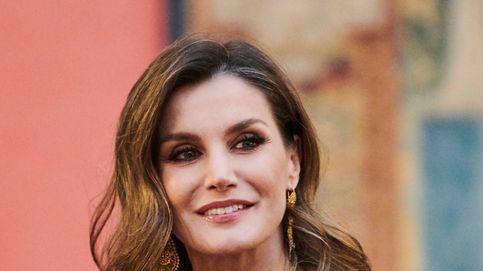 El regalo del presidente de Portugal a doña Letizia que la une con Mary de Dinamarca