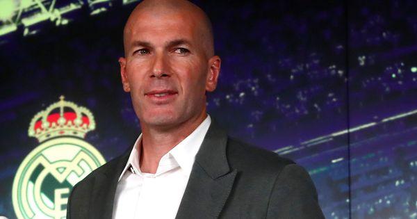 Así frena el Real Madrid la crisis con Zidane y Militao... y lo raro que lo ven en Barcelona