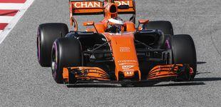 Post de McLaren quita hierro a su desastroso inicio y adelanta sus planes