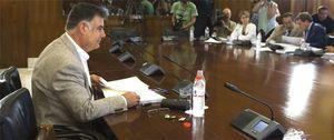 Foto: Viera, el diputado más ocioso: cobra más de 5.600€ al mes sólo por acudir al Congreso
