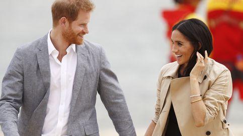De los Cambridge a Eugenia de York: las felicitaciones a Harry y Meghan por la llegada de Lili