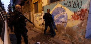 Post de Policía que mata, policía que muere en Río (II): el círculo vicioso de la violencia