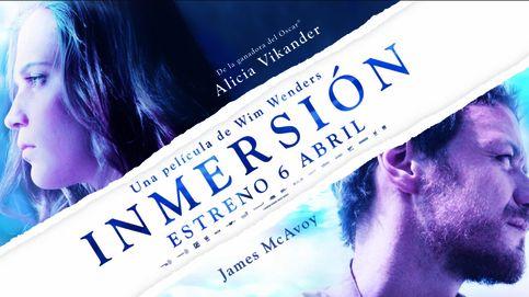 Sorteamos cinco entradas dobles para el preestreno exclusivo de 'Inmersión'