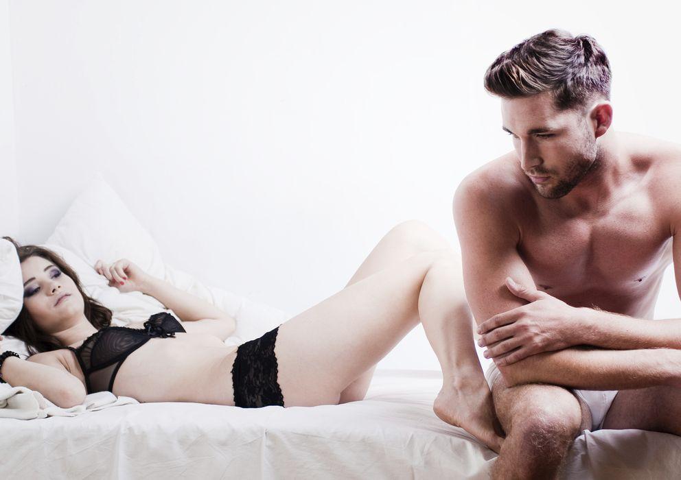 Foto: Si tus relaciones sexuales estén decayendo, puede que estés cometiendo alguno de estos siete errores fatales en la cama. (iStock)