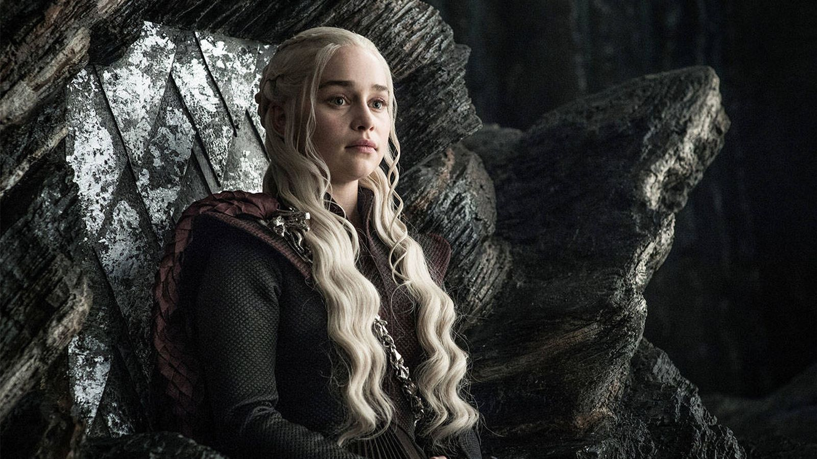 Foto: Imagen del tercer capítulo de la séptima temporada con Daenerys Targaryen como protagonista